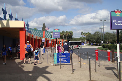All Star Movie - Hotel da Disney em Orlando Florida