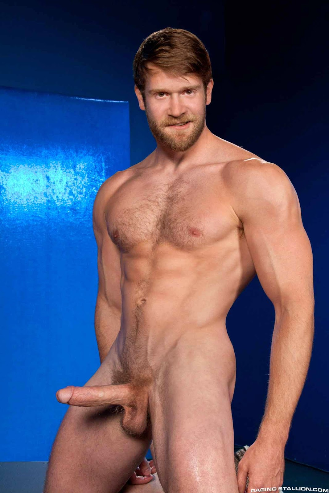 Jeff horny and hairy bvr 2