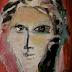 Gloria FRISCHLANDER - Artiste Peintre, aux Portes Ouvertes 2017 des Artistes du 16e l 13-14-15 octobre.