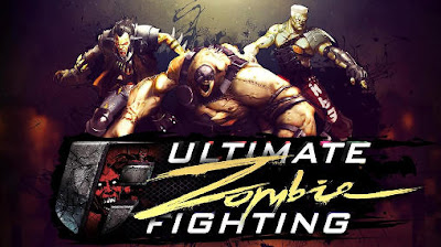 Ultimate Zombie Fighting (MOD, Gold/Silver) APK + OBB Download