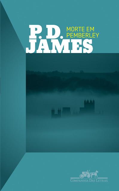 Morte em Pemberley - P. D. James