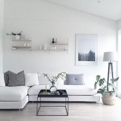 Model Sofa Ruang Tamu Minimalis Modern