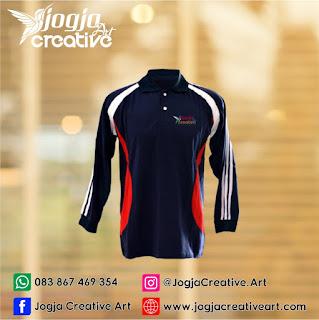 Konveksi Kaos dan Kemeja Makassar, Pesan Baju Diklat dan pelatihan (083 867 469 354)