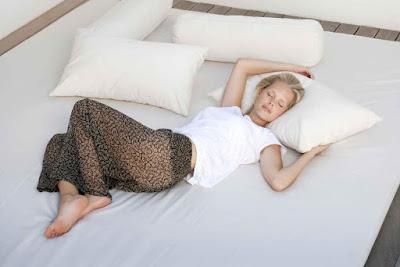 bonne hygiène de sommeil