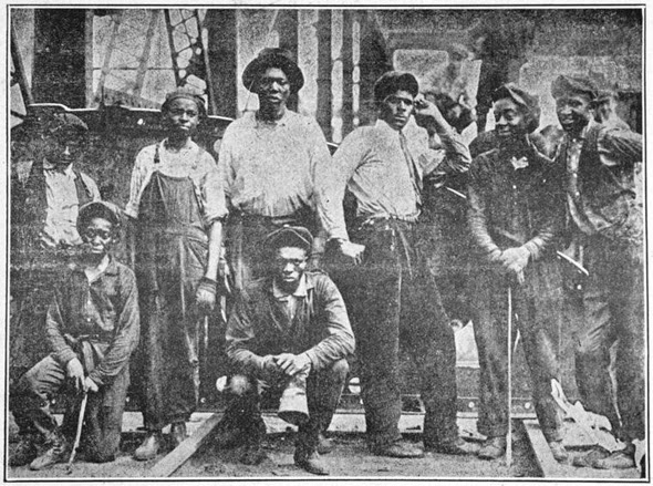 St Louis History In Black And White: Today In History: SPECIAL : Race Riots In East St. Louis, 1917
