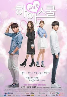 SINOPSIS Tentang Hi! School - Love On Episode 1 - Terakhir