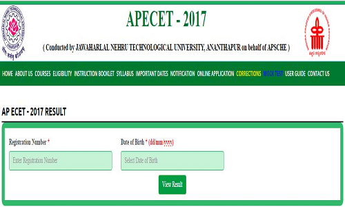 APECET 2017 Results