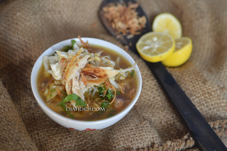 Resep Cake Pisang Diah Didi: Diah Didi's Kitchen: Ayam Goreng Kampung