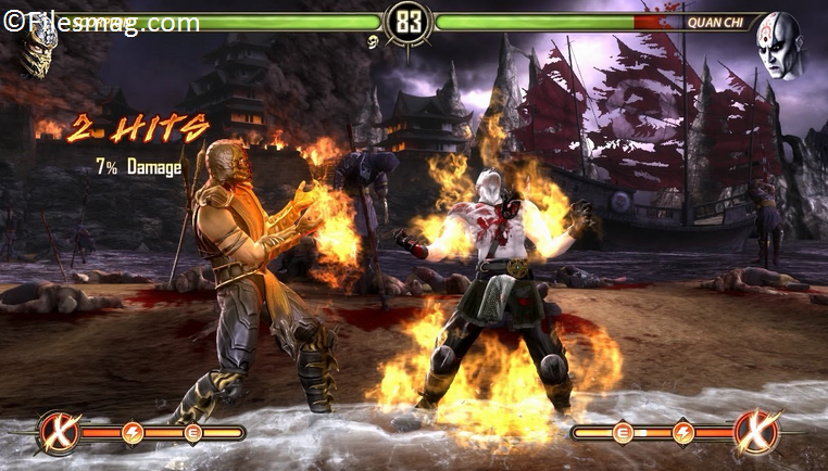 Mortal kombat 9 download for pc full game for free instalseamicro.