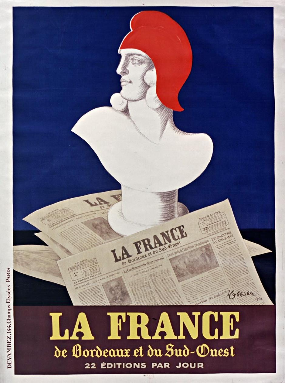 Imprimerie De L Ouest Parisien art & artists: leonetto cappiello - part 6