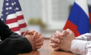 Η Ρωσία ακύρωσε τις στρατηγικές συνομιλίες με τις ΗΠΑ