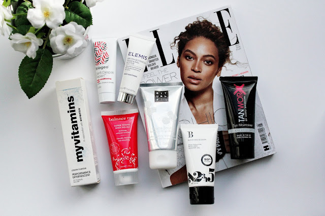 Look Fantastic #LFBLOOMS beauty box review