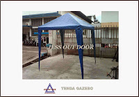 tempat, pembuat, penjual, produksi tenda gazebo