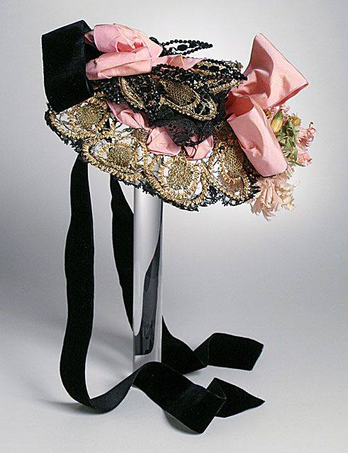 kapelusz histotyczny