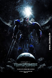 Transformers The Last Knight First Look Poster