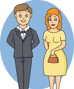 Husband and Wife Jokes