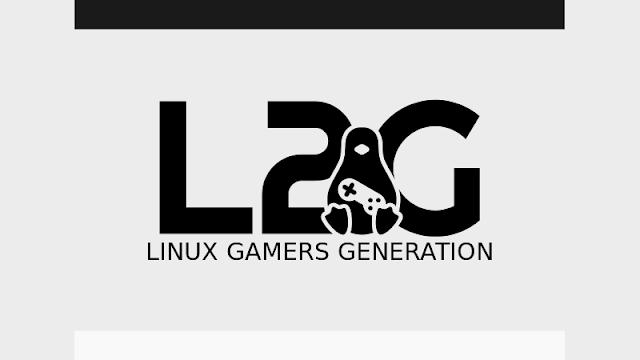 Linux Gamers Genaration