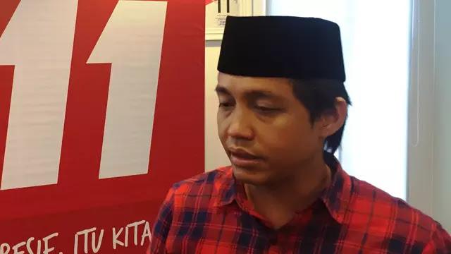 Hadapi Laporan Fadli Zon, Sekjen PSI: Tanggapi Positif Ya, Saya Akan Ikuti Proses Hukumnya, Tidak Ke Mana-mana, Apalagi Umroh Lama-lama