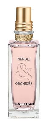 Preview: Collezione Neroli & Orchidea - L'Occitane