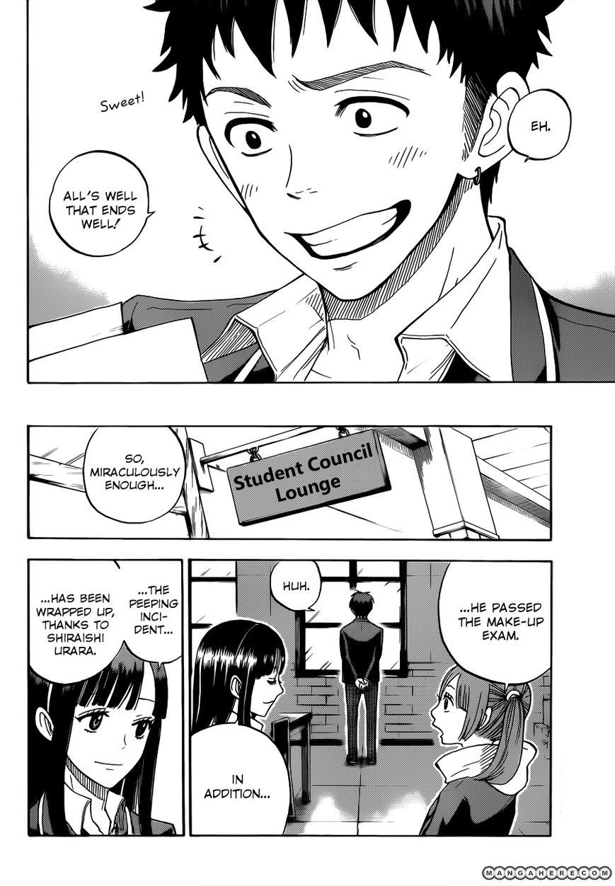 Yamada-kun to 7-nin no Majo 2