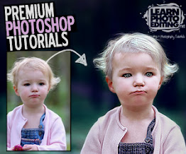 31 Premium Photoshop Tutorials