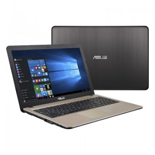 Asus X540LA Drivers Windows 8.1 64 bit, Windows 10 64 bit