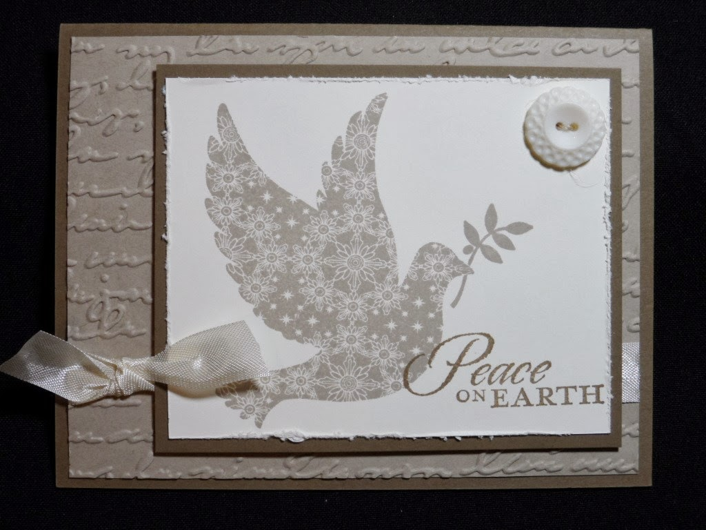 Lisa Curcio Let There Be Peace On Earth