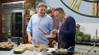 James Martin: Home Comforts - Pick Me Ups