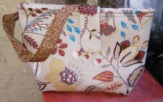 Arte em patchwork!