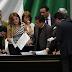 Winckler con un pie afuera, congreso de Veracruz aprueba decreto para remover al fiscal