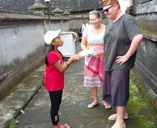 Rahasia Ni Putu Rista, Bocah Ajaib Asal Bali Bisa Kuasai 23 Bahasa
