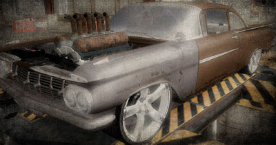 voodoo rat rod gta sa san andreas