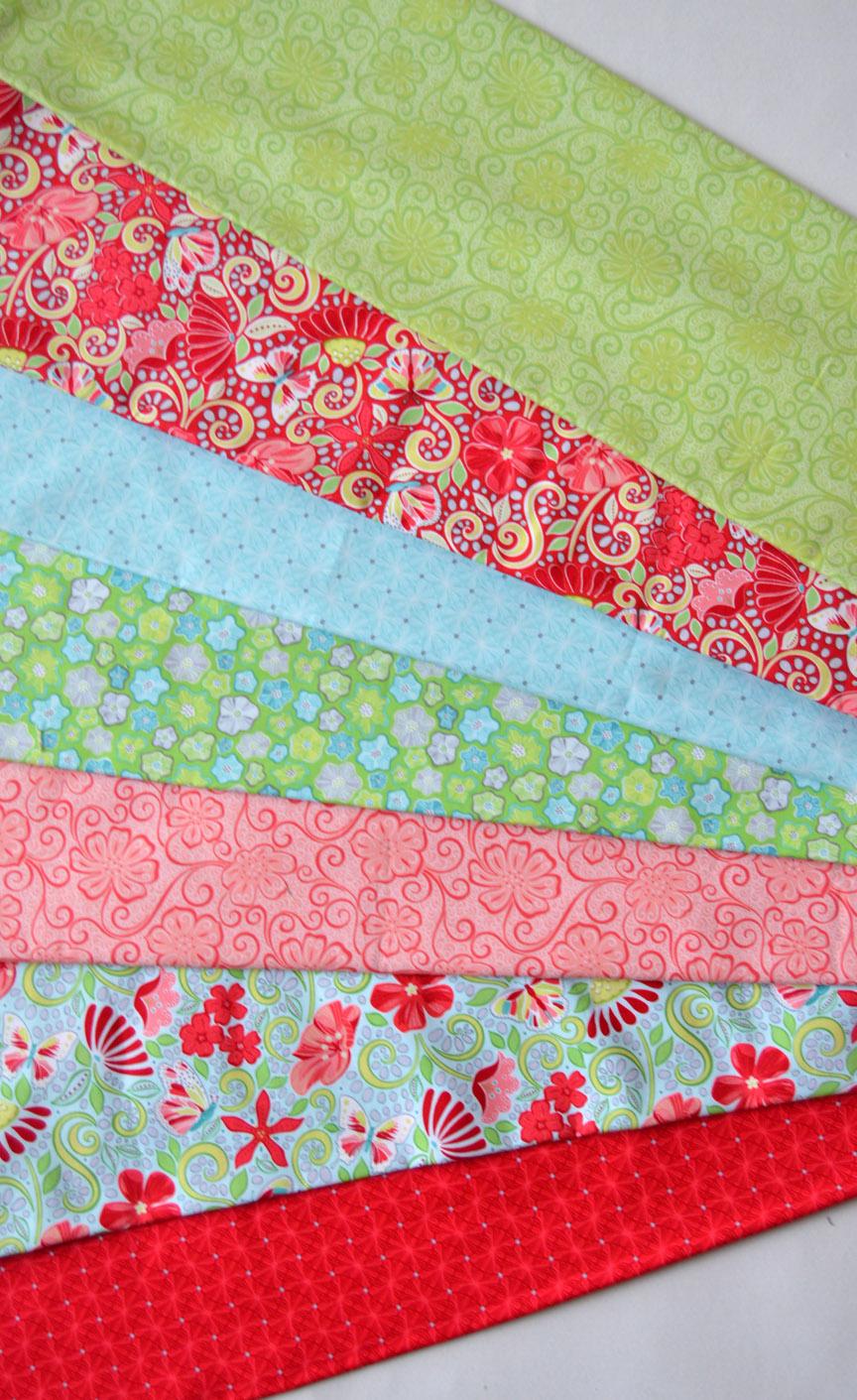 Sew In Love With Fabric Introducing Amanda Murphy S