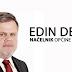 Edin Delić, načelnik opštine Lukavac Cilj broj 1: ASFALTIRATI VELIKI PARKING KOD DOMA KULTURE