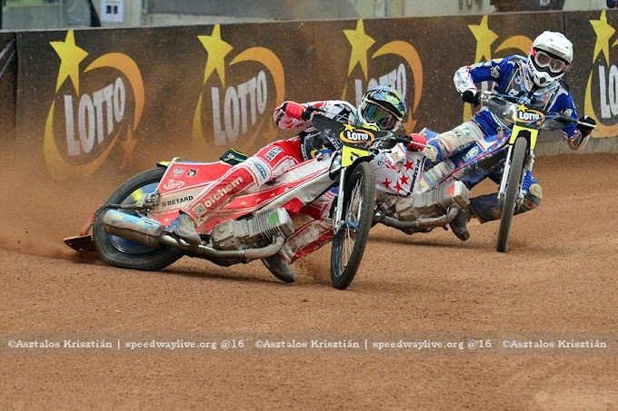 Junior Vb döntő Gdansk teljes verseny
