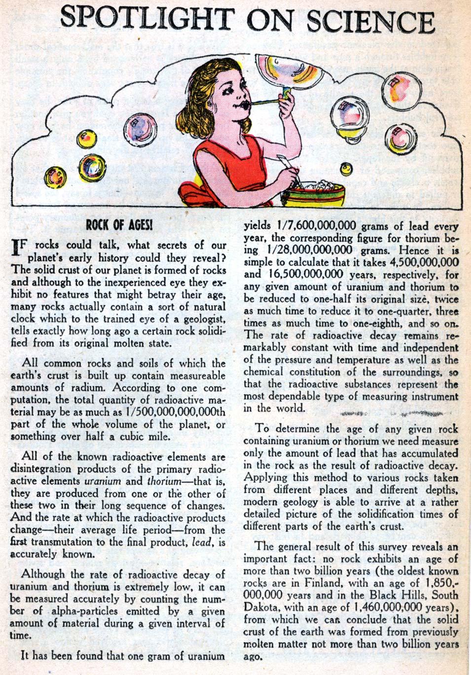 Strange Adventures (1950) issue 50 - Page 25