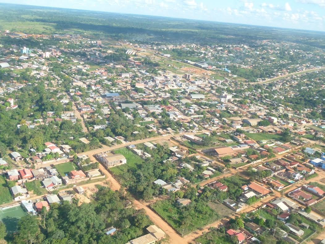 Terrenos de urbanización Jaime Paz Zamora fueron transferidos a damnificados