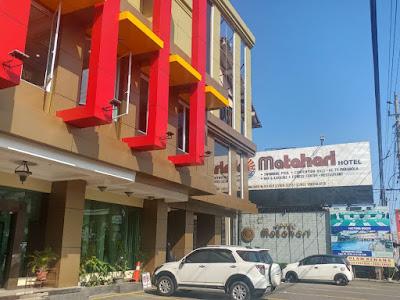 Lowongan Kerja Tingkat SMA SMK Diploma Sarjana Semua Jurusan Hotel Matahari Rekrutmen Security, OB dll Membutuhkan Calon Tenaga Baru Penerimaan Seluruh Indonesia