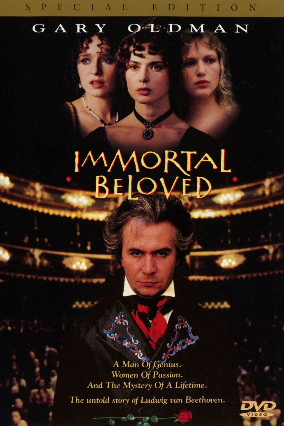 review immortal