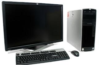 Macam-macam Perangkat Jaringan Komputer