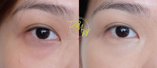 a photo of Althea Flawless Creamy Concealer review by Nikki Tiu of askmewhats.com