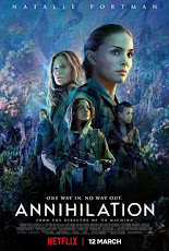 Annihilation (2018) แดนทำลายล้าง [ST]
