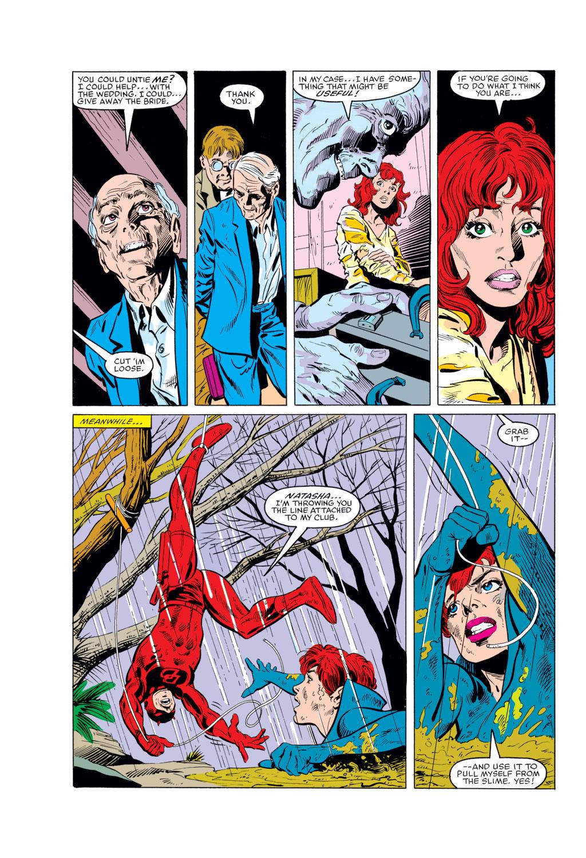 Daredevil (1964) 222 Page 14