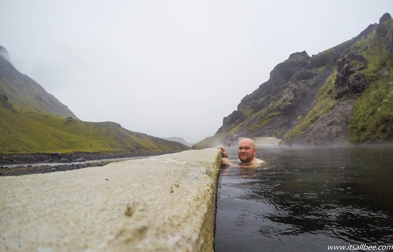 Seljavallalaug | Why You Need To Visit Iceland's Secret Pool Nestled In The Mountains