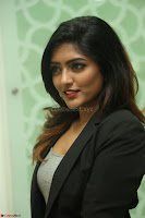 Actress Eesha Looks gorgeous in Blazer and T Shirt at Ami Tumi success meet ~  Exclusive 039.JPG