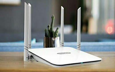 Wavlink WiFi Router - 1200Mbps Wireless Dual-Band Network Booster