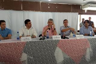 Ricardo Coutinho anuncia que não será candidato e permanece no cargo até o fim do mandato