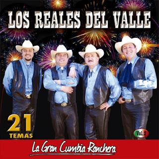 los reales del valle la gran cumbia ranchera