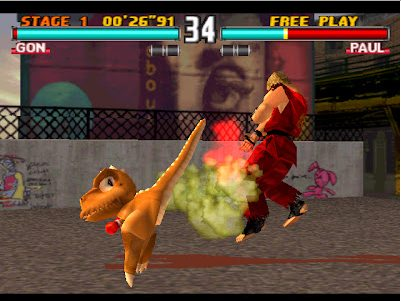 Ps1 Tekken 3 Game Free Download - playstation 3 games not playing