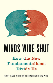 (Ad) Minds Wide Shut: How the New Fundamentalisms Divide Us
